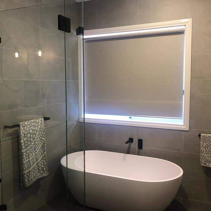 Sunny Coast Bathroom-Tiling-job
