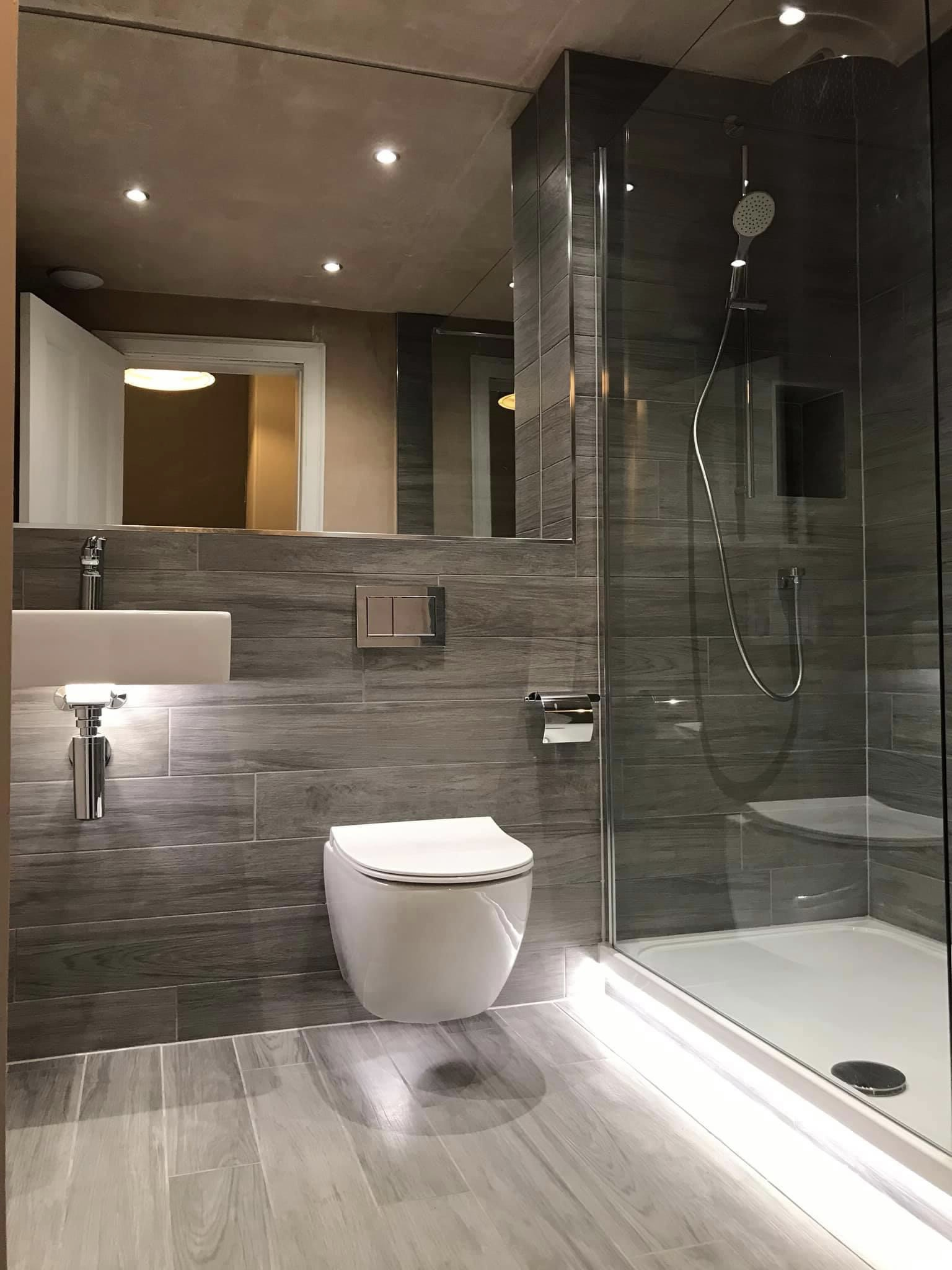 Sunny Coast bathroom renovation